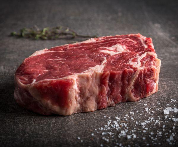 Rib Eye Steak Wingham Reserve