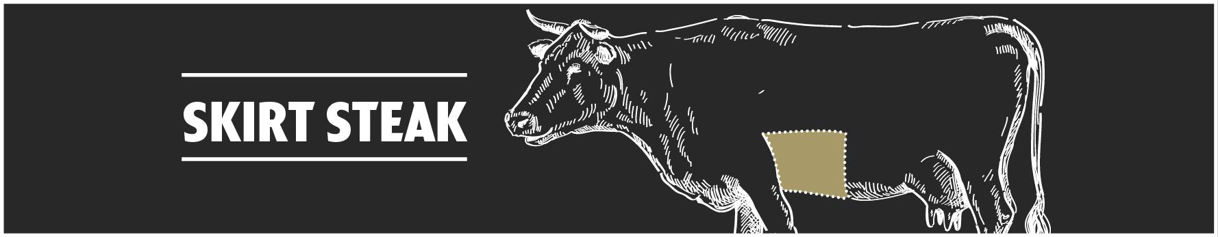 Skirt Steak online kaufen bei Don Carne.de » Nur allerbeste Qualität ✔ Sichere & schnelle Lieferung ✔ Kontrollierte und zertifizierte Herkunft ✔ Kostenloser Versand ab 99€ Bestellwert ✔