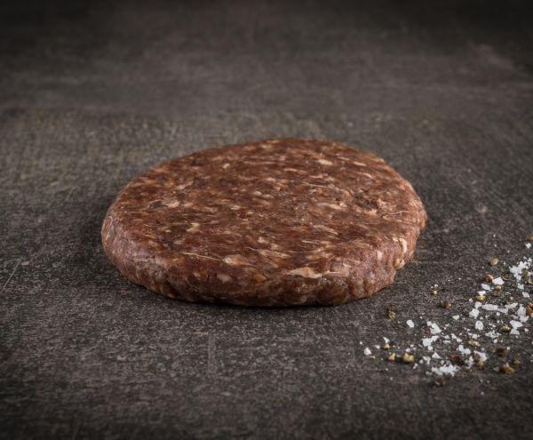 Büffel Prime Rib Burger Patty
