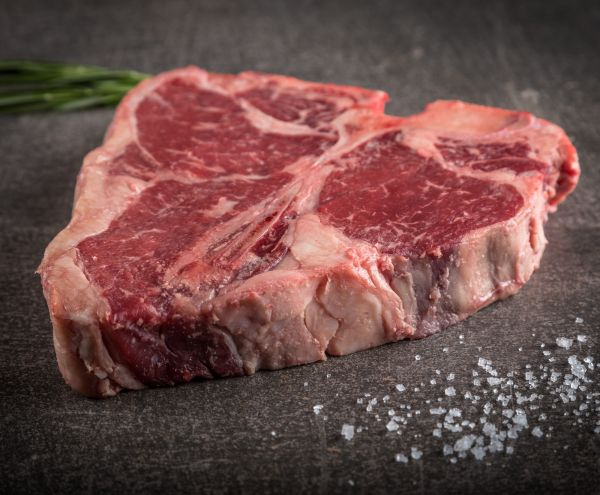 US Black Angus Porterhouse Steak