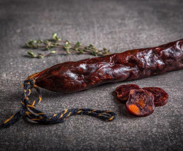 Chorizo Txogitxu