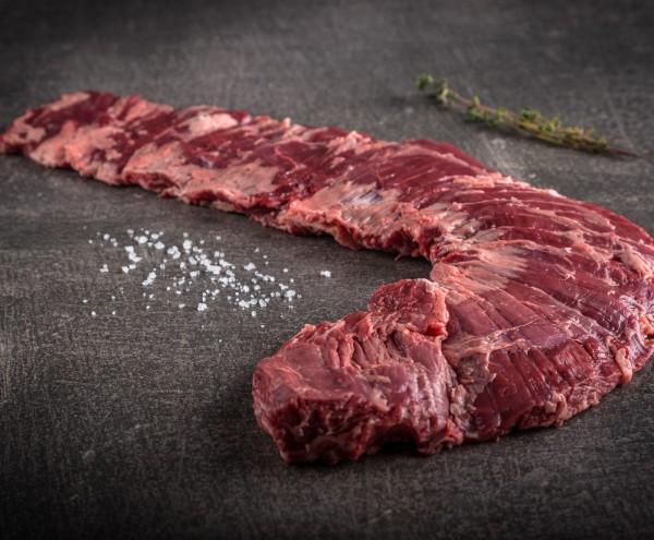 US Black Angus Skirt Steak