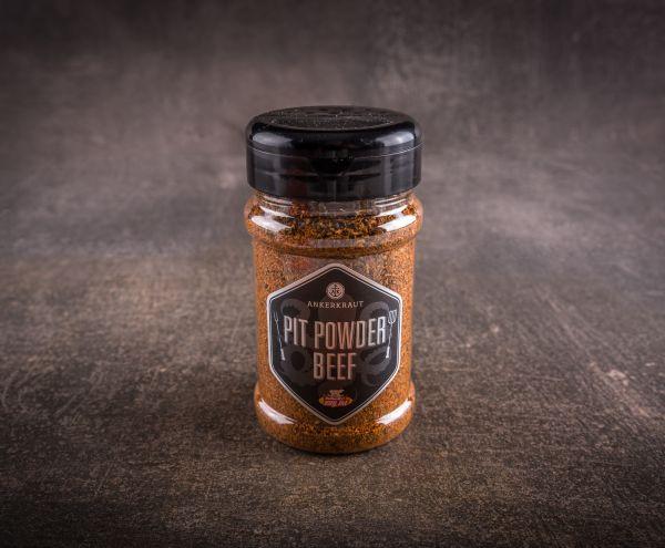 Ankerkraut Pit Powder Beef Brisket Rub