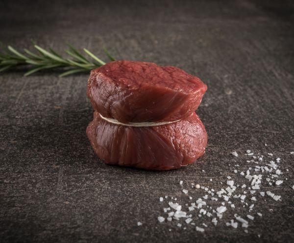 Büffel Filet Medaillon