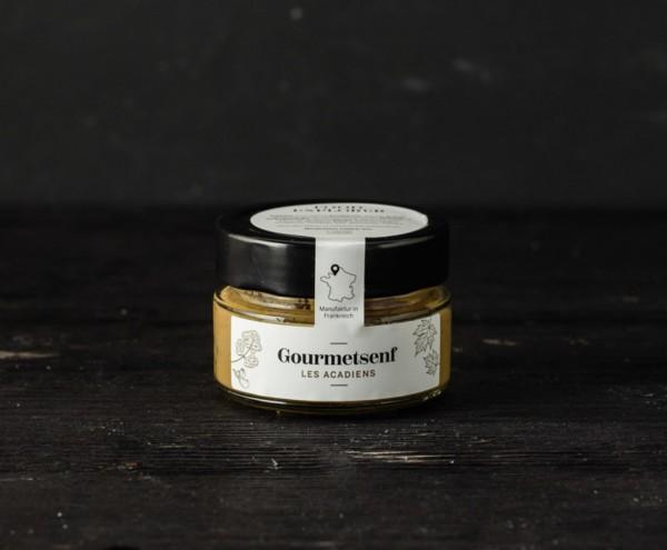 """Gourmetsenf """"Les Acadiens"""""""