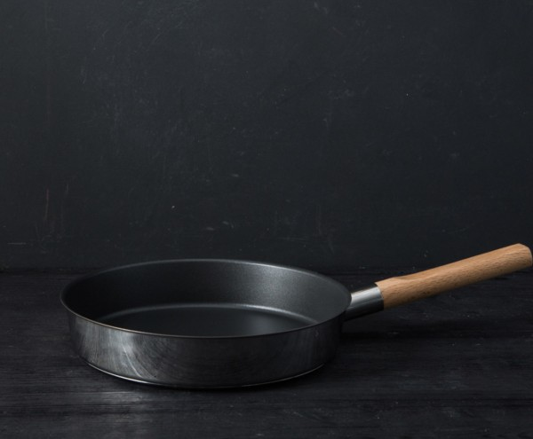 Edelstahl Bratpfanne Nordic Kitchen (28cm)