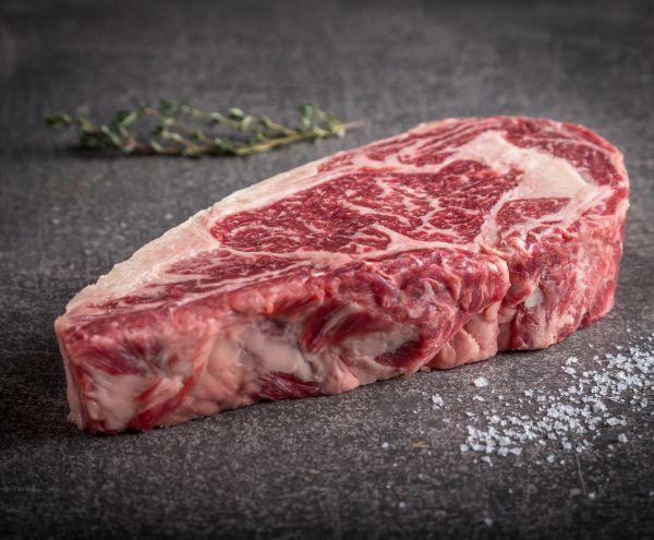 Rib Eye Japones Steak Txogitxu