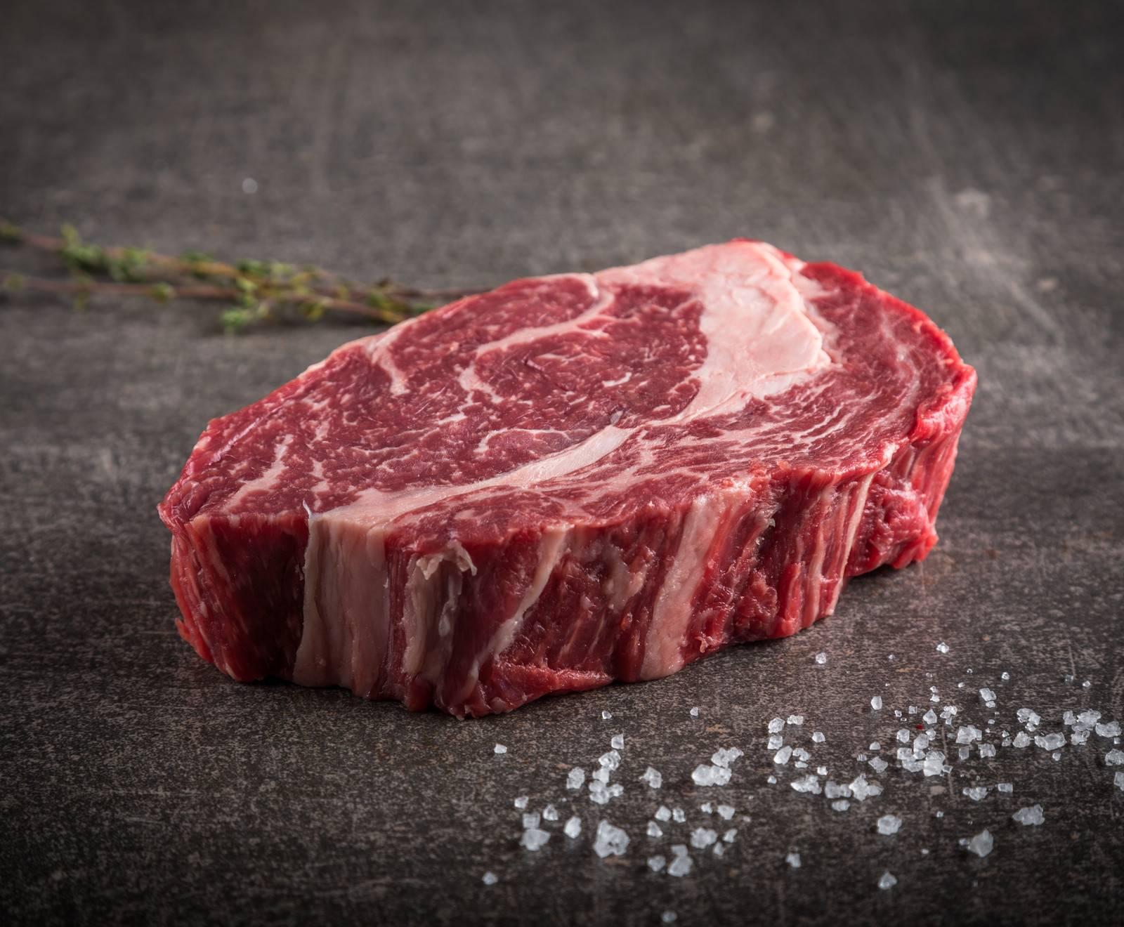 Beliebt Bevorzugt US Wagyu Rib Eye Steak | Don Carne Onlineshop &JA_88
