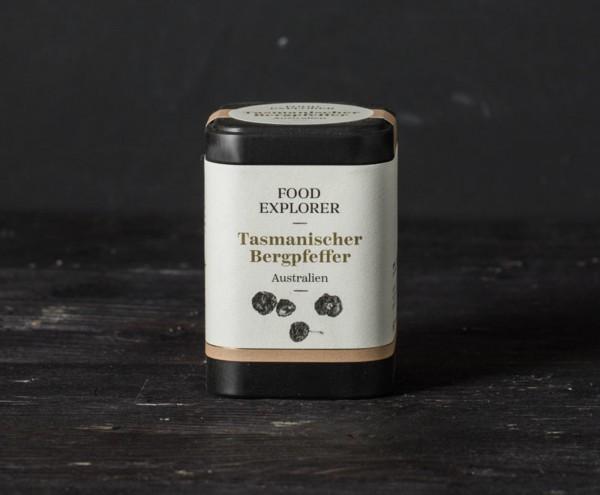 Tasmanischer Bergpfeffer