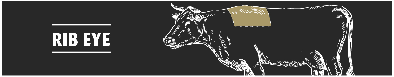 Rib Eye (Entrecôte) online kaufen bei Don Carne.de » Nur allerbeste Qualität ✔ Sichere & schnelle Lieferung ✔ Kontrollierte und zertifizierte Herkunft ✔ Kostenloser Versand ab 99€ Bestellwert ✔