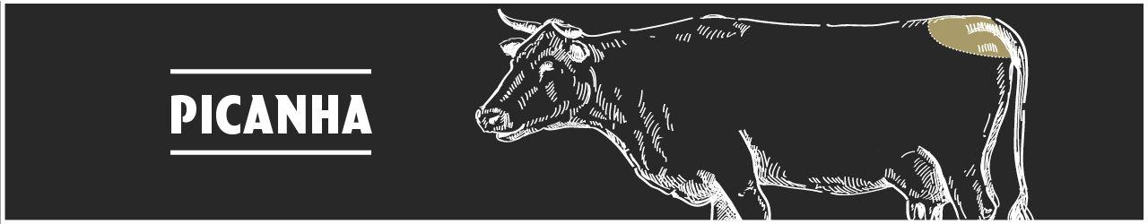 Tafelspitz (Picanha) online kaufen bei Don Carne.de » Nur allerbeste Qualität ✔ Sichere & schnelle Lieferung ✔ Kontrollierte und zertifizierte Herkunft ✔ Kostenloser Versand ab 99€ Bestellwert ✔