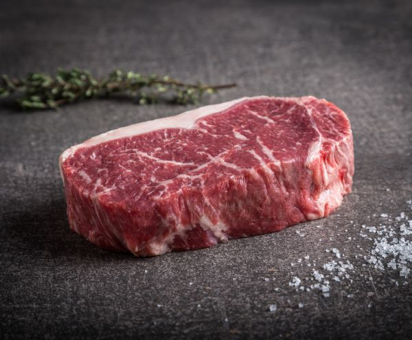 US Black Angus Rumpsteak